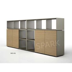 WD-101 Modular Office Storages