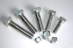 Inconel Alloy Bolt