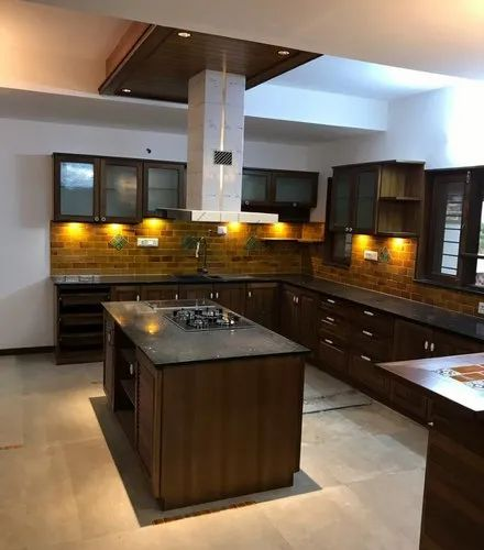 Raja Tiles Yellow Ochre Handmade Ceramic Tiles Kitchen Backsplash For Interior And Exterior Wall Thickness 8 10 Mm Rs 275 Square Feet Id 22065807255