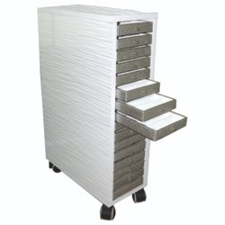 Portable Optical Storage Trolleys