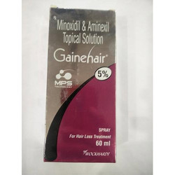 Gaine Hair Solution