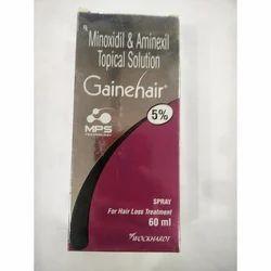 Gaine Hair Solution