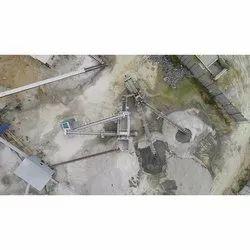M Sand Unit Turnkey Project