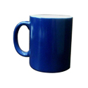 Coffee Blue Mug