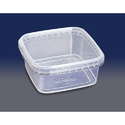Tea Packing Plastic Container