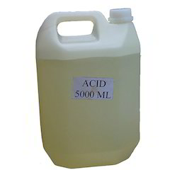 Acid ( Floor Cleaner)