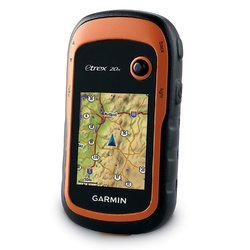 GPS Etrex 20X - Global Positioning Systems
