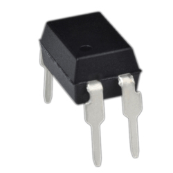 PC817 Optocoupler Integrated Circuit