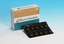 Cipla Neuro Gardian, Packaging Size: 10 Tablet, Packaging Type: Strip