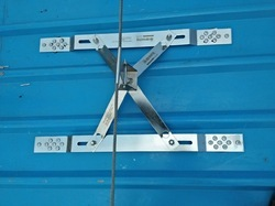 Roof Line System