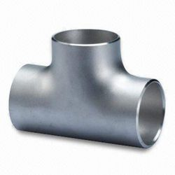 Pipe Fitting Tees