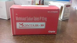 Montair 10 Tablet