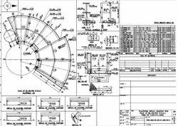 Platforms Design/Drawings