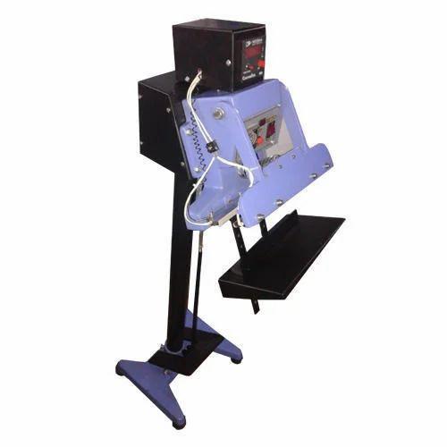 Sealing Machines - Continuous Bag Sealing Machine