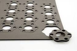 Auto Parts Laser Cutting Services