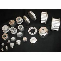 Automotive Aluminum Castings