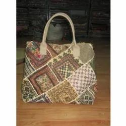 Embroidery Patchwork Banjara Bag