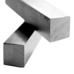 Aluminium Square Bar
