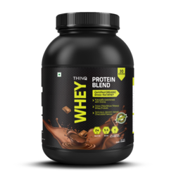 Isolate Thinq Whey Protein Blend (2lbs)
