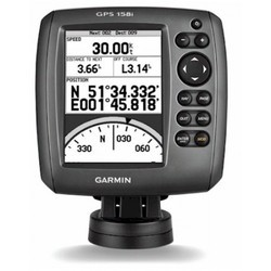 Garmin GPS 158i Device