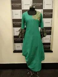 Silk Plain DRESSES