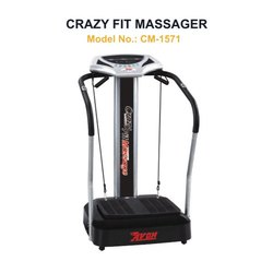 CM 1571 Crazy Fit Massager