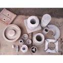 Ductile Ci Loom Machine Parts