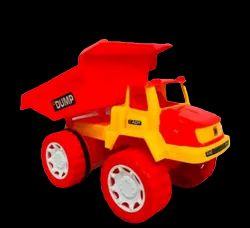 Modern Dumper Toy