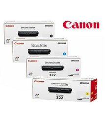 Canon 322 Colour Toner Cartridge