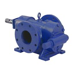 K-TECH Up To 100 Mtr Multi Purpose Rotary Gear Pump, KTRP, Max Flow Rate: Dn 12 To 200 Mm