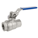 Industrial Stainless Steel Ball Valve