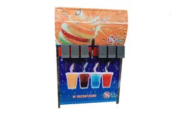 Beverage Dispenser E-Series YVEC-7