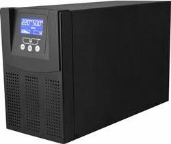 Powermax 48 V Online UPS, POL-1000 LF, Rating : 1000 VA