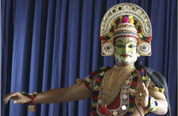 Ottanthullal Dance Training Services
