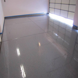 High Gloss Epoxy Flooring Service
