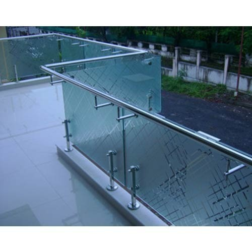 Gl And Ss Balcony Handrail Designs