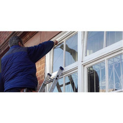 Aluminum Window Installation Services