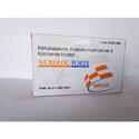 Methylcobalamin, Pyridoxine Hydrochoride & Niacinamide injection
