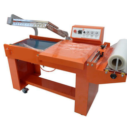 Fitpack L Sealer With Shrink Tunnel, For Industrial