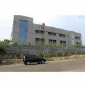 Steel Prefab Pre Engineered Industrial Building
