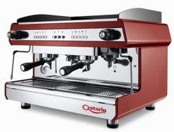 Astoria Semi Automatic Coffee Machine Tanya 2 Group
