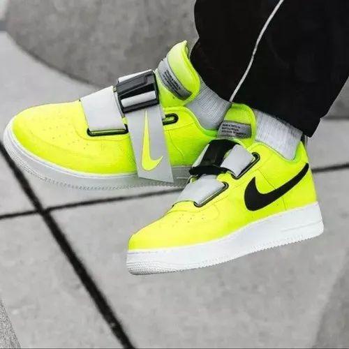 Nike Airforce 1 Sneakers, नाइकी के