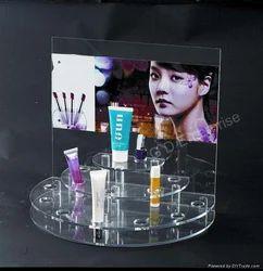 Acrylic Cosmetic Display Makeup Display