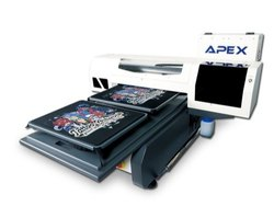 APEX DTG4060 Textile Printer