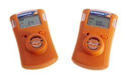 H2S Gas Detector Monitor