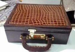 Jewerllery Box Case(locker)