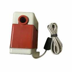 Electric Cooler Pump