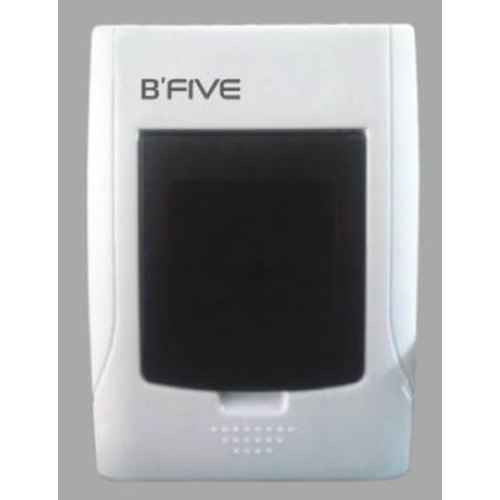 B' Five B-166 Matrix Metal Distribution Board Double Door, 12