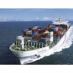 International Sea Customs Clearance