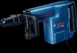GSH 11E Bosch Demolition Hammer With SDS Max
